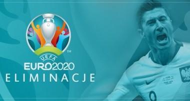 Mecz Polska - Słowenia w eliminacjach do Euro 2020