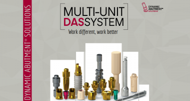 Nowe Kompatybilności MULTI-UNIT DAS SYSTEM