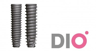 DIO UF (II) Narrow Implant